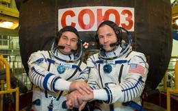Gặp gỡ hai phi hành gia Nga - Mỹ trong sự cố tàu vũ trụ Soyuz