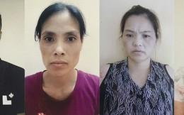 Triệt xóa đường dây ma túy liên tỉnh Phú Thọ - Hà Nội