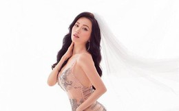 Mỹ nhân Việt diện váy xuyên thấu: Người mặc đẹp, kẻ quá lố
