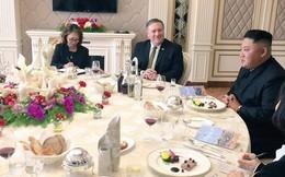 Điều ít biết về 6 giờ công du Bình Nhưỡng của Ngoại trưởng Mỹ Pompeo