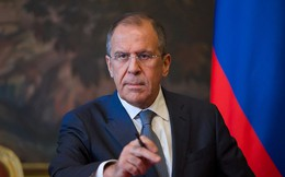 Ngoại trưởng Nga: Mỹ là lý do khiến chiến tranh Syria không thể kết thúc