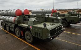 Chuyển S-300 đến Syria, Nga có thể thực sự giải quyết được khủng hoảng khu vực?