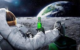 Ai cũng bảo du lịch không gian đang phát triển mạnh, nhưng có thực là như thế không?