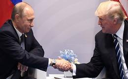 Tổng thống Nga, Mỹ có thể gặp nhau tại Paris vào tháng 11 tới
