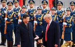 Le lói ánh sáng cuối đường hầm giải quyết cuộc chiến thương mại Mỹ-Trung