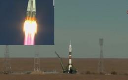 Công nghệ tàu vũ trụ vừa phát nổ trên không có gì đặc biệt?