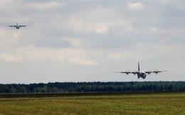 """Lầu Năm Góc """"bức tử"""" 38,18 ha rừng để mở rộng căn cứ không quân ở Ba Lan"""