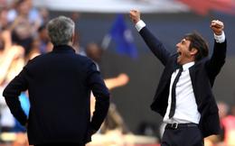 Quên Zidane đi, người thay Mourinho hợp nhất phải là Conte