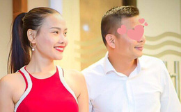 Từng gây sốt vì đăng tin tuyển chồng, hơn 1 năm sau, nữ MC xinh đẹp bất ngờ thông báo sắp lên chức mẹ