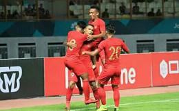 Đại kình địch mang đến tin mừng cho U19 Việt Nam trước giải đấu tranh vé World Cup