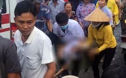 Hiện trường thương tâm vụ 6 học sinh bị điện giật, 2 em tử vong ở Long An