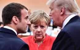 """Nga dùng """"món quà"""" bất ngờ, """"dụ dỗ"""" Pháp, Đức rời bỏ người Mỹ ở Syria?"""
