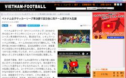Vụ cầu thủ nữ Việt Nam đánh nhau như phim hành động lên báo Nhật Bản