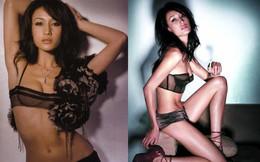 Mỹ nhân gốc Việt Maggie Q: Nữ đệ tử đầu tiên của Thành Long, nóng bỏng bậc nhất Hollywood