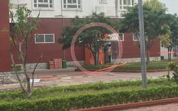 Loại thuốc nổ gài trong cây ATM tại Quảng Ninh thường dùng trong khai thác mỏ, hầm lò