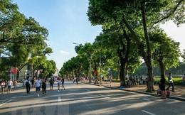 Khu vực Bắc Bộ nắng đẹp, Hà Nội mát mẻ trong ngày cuối tuần