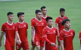 """Sau điều đáng báo động, U19 Việt Nam sẽ phải """"ôm hận"""" trước Trung Quốc?"""