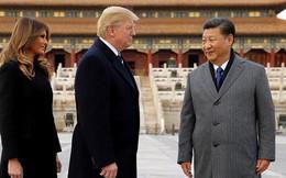 """TT Donald Trump dồn dập """"đánh"""" Trung Quốc bằng đòn hiểm hóc: Bắc Kinh rơi thế khó"""