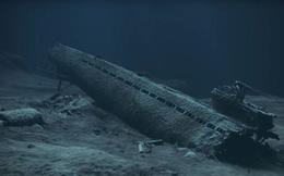 Na Uy chôn tàu ngầm Đức Quốc xã được mệnh danh 'Chernobyl dưới biển'