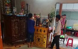 Đứt dây điện khiến 2 học sinh chết tức tưởi: Rạp lễ đính hôn thành rạp đám tang