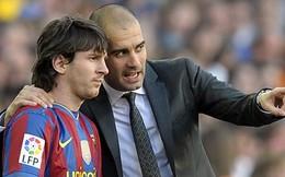 """Ông chủ Man City thừa nhận dùng chiêu tăng lương gấp 3 để """"dụ dỗ"""" Messi"""