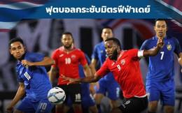 Đả bại cường địch, Thái Lan vẫn chìm trong mối lo chưa lời giải