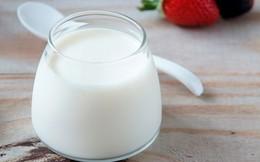 Sữa chua, ăn thế nào mới tốt?