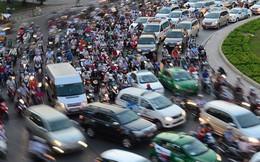 Báo động mới nhất về ô nhiễm không khí ở TP HCM