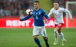 Italia ghi bàn phút bù giờ, tiễn Lewandowski và đồng đội xuống hạng