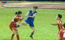 Màn ẩu đả cách đây 17 năm và cái hậu bất ngờ của bóng đá nữ Việt Nam