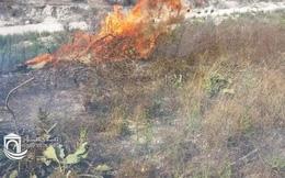 """Đến lượt Israel """"quân ta đánh quân mình"""": Tổ hợp trinh sát hiện đại nổ tung"""