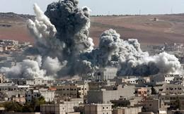 Lầu Năm Góc lên tiếng về cáo buộc dùng đạn phốt pho trắng tại Syria