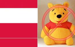 Những luật cấm kỳ lạ và lãng xẹt nhất thế giới: Cấm đi dép, cấm gấu Pooh, mua kẹo cao su phải mang theo đơn thuốc