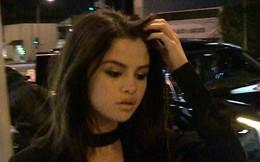 Selena Gomez phục hồi chậm, cảm thấy sợ hãi và khóc rất nhiều trong quá trình điều trị tâm thần