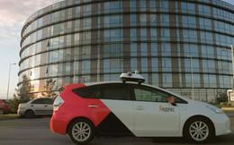 Nga thử nghiệm taxi không người lái