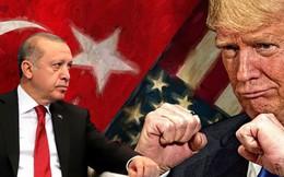 """Mỹ - Thổ Nhĩ Kỳ: Mối quan hệ đồng minh liệu có vượt qua được """"những cánh đồng đầy mìn""""?"""