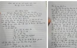 Hà Nội: Kỷ luật giáo viên bị tố bắt học sinh tát nhau trên lớp
