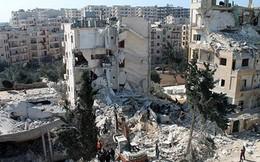 Khủng bố ở Syria run sợ, tỏ ý nhượng bộ Nga – Thổ Nhĩ Kỳ
