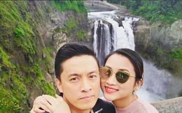 """Sinh nhật thiếu vắng vợ con, Lam Trường vẫn nhận được lời thổ lộ ngọt ngào: """"Yêu ba, nhớ ba và chờ ba"""""""