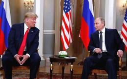 Tổng thống Donald Trump hé lộ sự thật trong đàm phán với Tổng thống Nga Putin