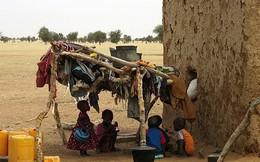 """Biến đổi khí hậu - """"đồng minh thân cận"""" của đói nghèo"""