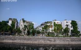 """Bên trong """"khu biệt thự hiện đại nhất Thủ đô"""" thiếu nợ hơn 300 tỉ bị Cục thuế """"bêu"""" tên"""