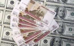 """Nga lên kế hoạch bí mật nhằm """"giải thoát"""" nền kinh tế khỏi đồng USD"""