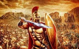 Những đạo quân mạnh nhất trong lịch sử thế giới cổ đại