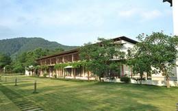 """Biệt thự nhà vườn đẹp như mơ của gia đình ca sĩ Mỹ Linh là """"công trình vi phạm lớn"""""""
