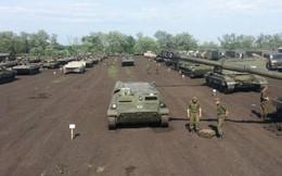 """QĐ Nga rút chạy thảm hại, 1 trung đoàn BBCG bị """"bắt sống"""" cùng nhiều xe tăng, thiết giáp"""