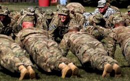 Không phải Nga hay TQ, hiểm họa an ninh quốc gia nằm ngay trong lòng quân đội Mỹ