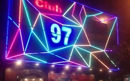 Truy bắt nhóm giang hồ đeo khẩu trang chém xe ô tô, truy sát 2 thanh niên ở quán Club 97