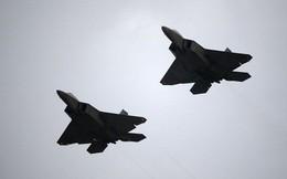 Mỹ: Hàng chục chiến đấu cơ tàng hình F-22 bị bão Michael phá hủy