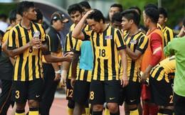 """Hết Lào, Campuchia, đến lượt đối thủ làm thầy Park ngán nhất cũng bị """"đo ván"""" trên sân nhà"""